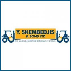 Οδηγός Ρυμουλκού – Y. Skembedjis & Sons Ltd