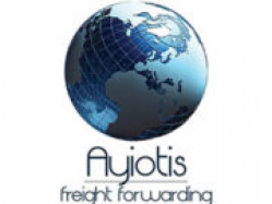 Sales Executive – Ayiotis Freight Forwarding Ltd