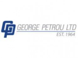 Medical Representative for Limassol and Paphos districts – George Petrou Ltd